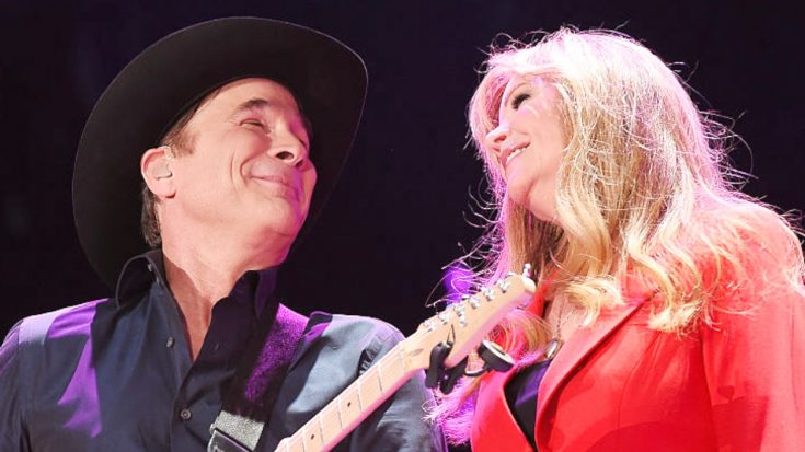 After 27 Years With Love Of His Life, Clint Black Shares Key To Happy Marriage | Classic Country Music Videos