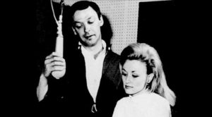 Legendary Producer Who Helped Launch Willie & Dolly's Careers Dead At 87