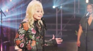 Here's Something You Likely Never Realized About Dolly Parton