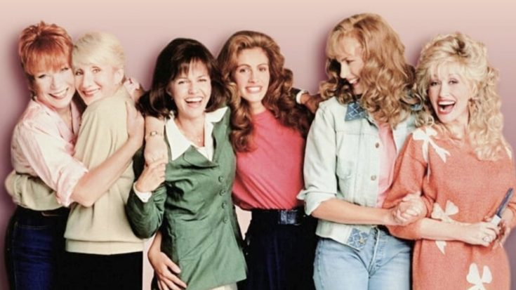 'Steel Magnolias' To Return To Theaters For Three Nights Only | Classic Country Music Videos