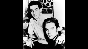 Elvis' Beloved Best Friend Passes Away