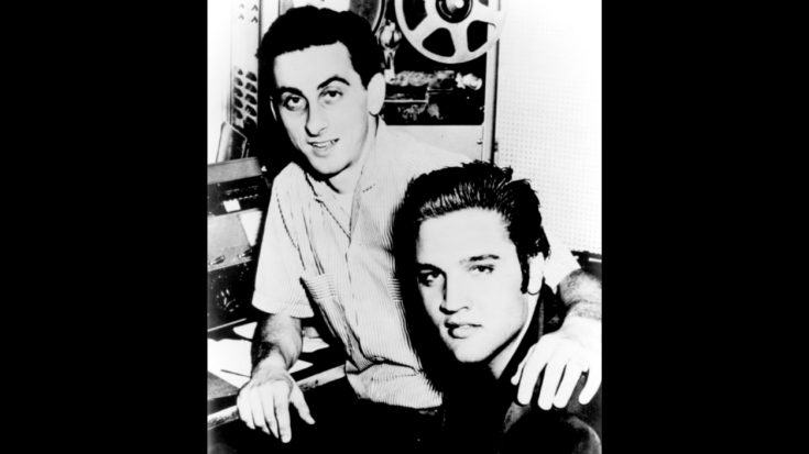 Elvis' Beloved Best Friend Passes Away | Classic Country Music Videos