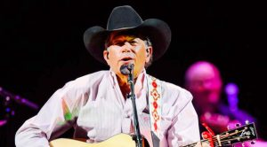 Get Ready To Two-Step To George Strait's Brand-New Honky Tonk Single
