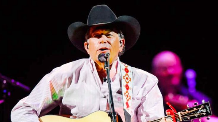 Get Ready To Two-Step To George Strait's Brand-New Honky Tonk Single | Classic Country Music Videos