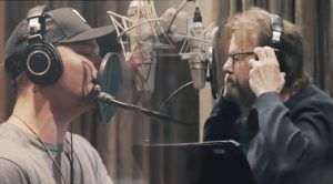 Kane Brown Joins Brooks & Dunn For Spine-Tingling 'Believe'