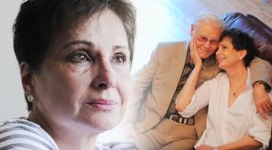 Through Tears, George Jones' Widow Talks About The Moment He Said His Final Words