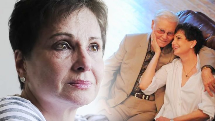 Through Tears, George Jones' Widow Opens Up About His Chilling Final Words | Classic Country Music Videos