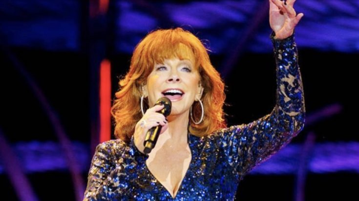 Reba McEntire Announces New Album – Hear The First Bit Of Title Track | Classic Country Music Videos