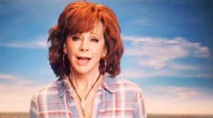 Reba Sings Of Heartbreak & Cheating In First New Country Song In 3 Years