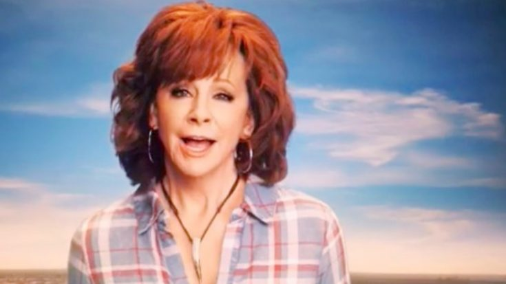Reba Sings Of Heartbreak & Cheating In First New Country Song In 3 Years | Classic Country Music Videos