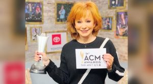 The One Thing Reba Said 'No' To As Host Of ACM Awards…