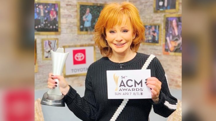 The One Thing Reba Said 'No' To As Host Of ACM Awards… | Classic Country Music Videos