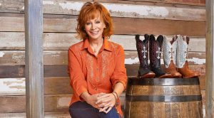 Reba Unleashes Sassy Side In Brand-New Song