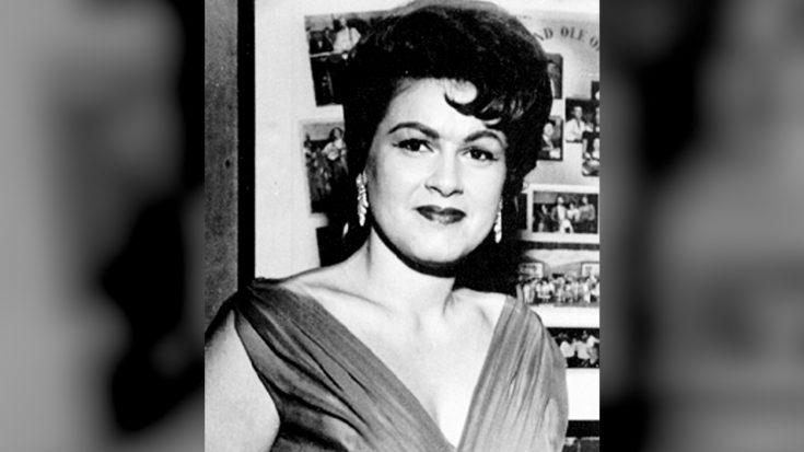 Did You Know Patsy Cline Nearly Died (Twice) Before Fatal Plane Crash? | Classic Country Music Videos