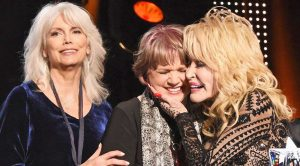 Linda Ronstadt Makes Appearance At 2019 GRAMMYs Tribute In Honor Of Dolly Parton
