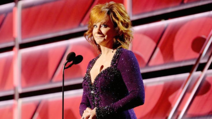 Reba's Fate In Important Role Revealed… | Classic Country Music Videos