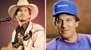 "A Young George Strait Reveals 1st Reaction To ""Pure Country"" Script"