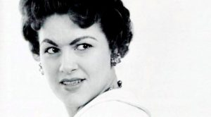 Author Uncovers Patsy Cline's Spontaneously Written Will & It's Haunting To Read