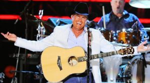 "George Strait Says He's ""All Good"" After Knee Replacement Surgery"