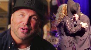 Garth Brooks & Opry Just Surprised Trisha Yearwood In Sweetest Way Imaginable