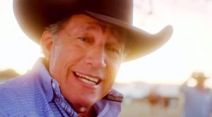 "George Strait Sings About His Favorite Tequila In Music Video For ""Código"""