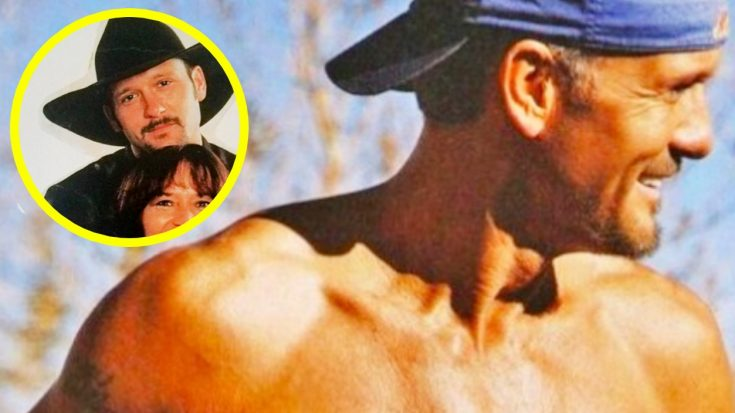 Want To Know Why Tim McGraw Is So Good Lookin'? Wait Until You See His Mama… | Classic Country Music Videos