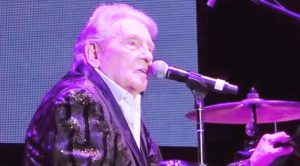 Finally…An Update On Jerry Lee Lewis Following Stroke
