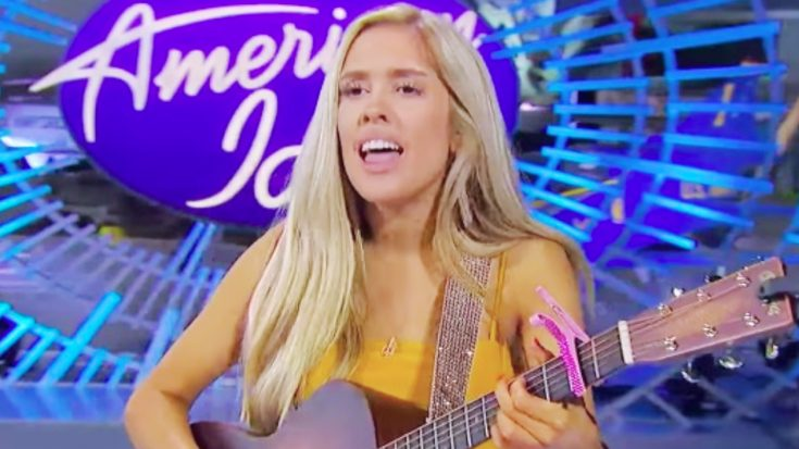 This Texas Student Just Sang 'Mama Tried' Like No One Else You've Heard… | Classic Country Music Videos