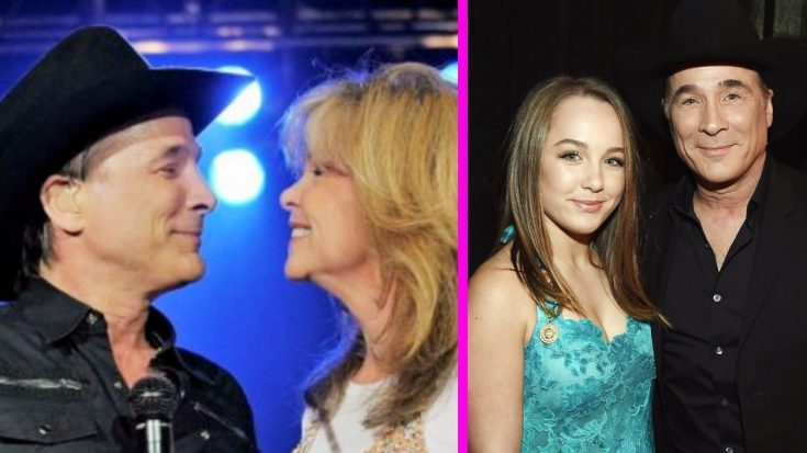 Clint Black & Lisa Hartman's Only Child, Daughter Lily Pearl, Is Also A Singer | Classic Country Music Videos