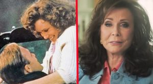 Loretta Lynn Never Appears In Patsy Cline's Movie 'Sweet Dreams'