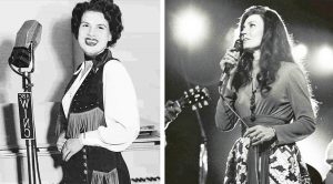 Patsy Cline & Loretta Lynn's Legendary Friendship Being Made Into A Movie