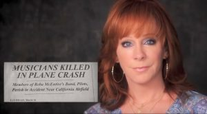 Reba Mourns Bandmates On Anniversary Of Plane Crash