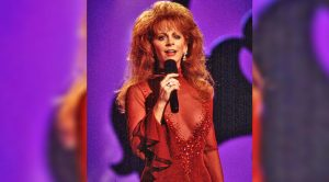 Reba Gets Nervous Around This Time Each Year, But Why?