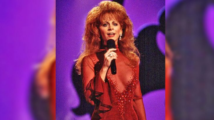 Reba Gets Nervous Around This Time Each Year, But Why? | Classic Country Music Videos