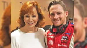 Reba Opens Up About Her Feelings Toward Son's Racing Career