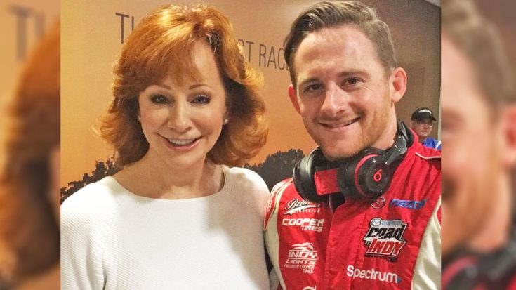 Reba Opens Up About Her Feelings Toward Son's Racing Career | Classic Country Music Videos