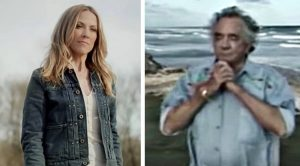 15 Years After His Death, Sheryl Crow Joins Johnny Cash For 'Redemption Day' Duet