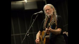 Willie Nelson Abruptly Cancels Tour Due To Health Problems