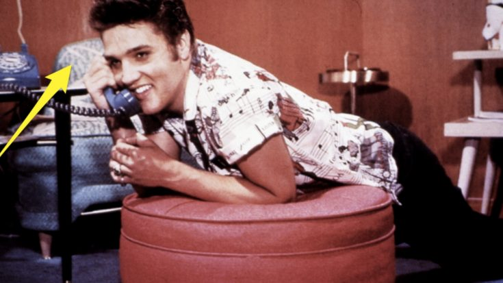All But 1 Photo Of Elvis Shows The Secret He Hid For Decades | Classic Country Music Videos