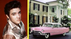 Why Elvis' Millions Vanished — And How Much Is Really Left?