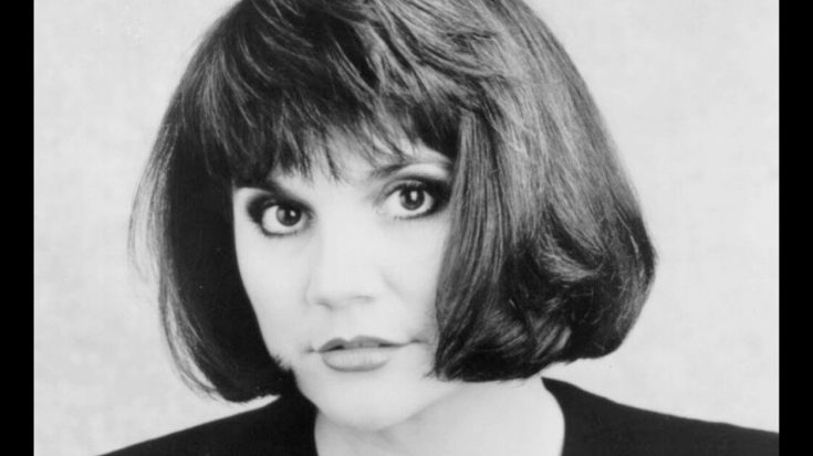 Years After Disease Made Her Quit Singing – Linda Ronstadt's Story To Be Told In New Film | Classic Country Music Videos