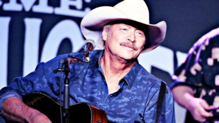 Illness Forces Alan Jackson To Suddenly Postpone Two Shows