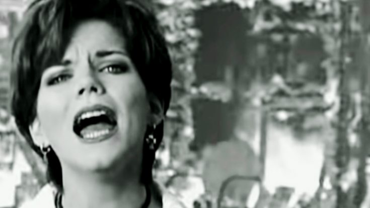 'Independence Day' Was Almost Recorded By Another Powerful Singer, Not Martina McBride… | Classic Country Music Videos