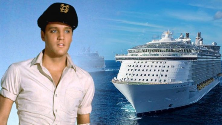 Country Music Cruise 2020.Royal Caribbean S 8 Night Elvis Cruise Sets Sail In 2020