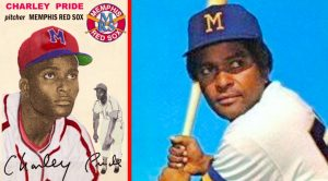 Charley Pride's Failed Baseball Career Led Him To Country Music