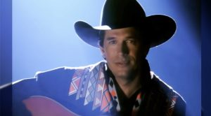 Remastered Music Video For George Strait's 'I Cross My Heart'