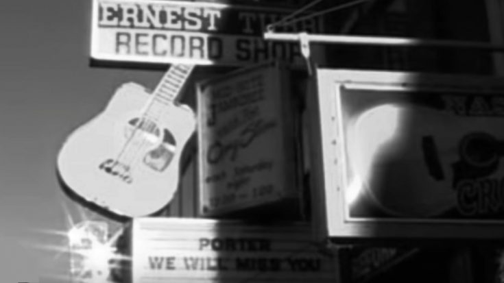 You'll Get Chills When You Hear Creepy History Behind Famous Nashville Location | Classic Country Music Videos