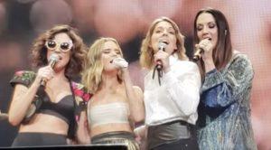 The HighWomen Pay Tribute To Loretta, Dolly, Tammy, & Kitty