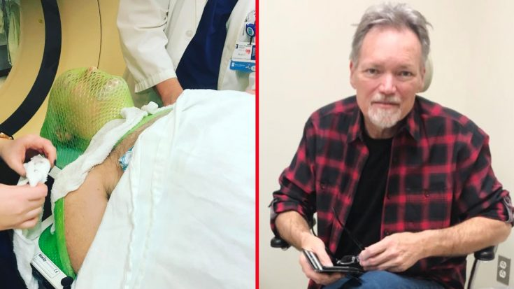 90s Country Star John Berry Gives Update On Cancer Battle | Classic Country Music Videos