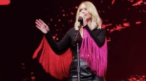 Miranda Lambert Drops Spicy Comment Before Performing For Loretta Lynn
